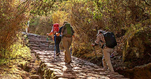 INCA TRAIL TOUR 2020 TO MACHU PICCHU 04 DAYS | 03 NIGHTS