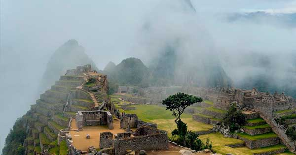 CUSCO AND DAWN IN MACHU PICCHU 4DAYS | 3NIGHTS
