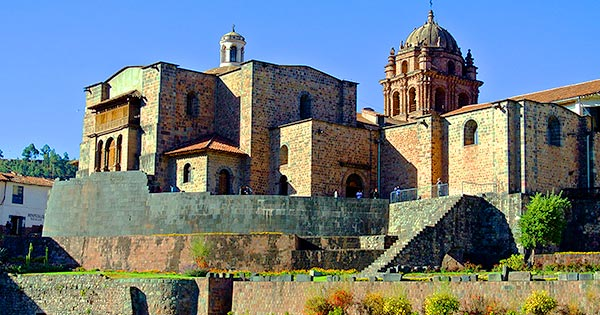 CUSCO CITY TOUR - HALF DAY