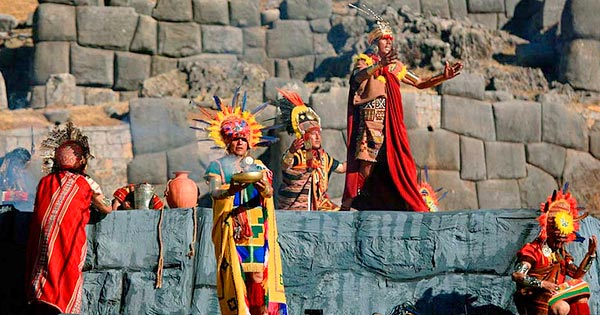 CUSCO AND INTI RAYMI IN 3 DAYS