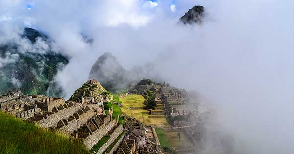 TRAVEL TO MACHU PICCHU TOUR FULL DAY