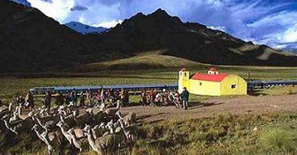 THE RUTA DEL SOL: PUNO - CUSCO IN 10 HOURS