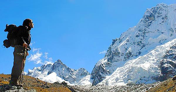 SALKANTAY TREK TO MACHU PICCHU 04 DAYS | 03 DAYS
