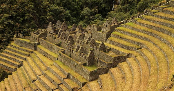 INCA TRAIL TOUR TO MACHU PICCHU  02 DAYS | 01 NIGHT