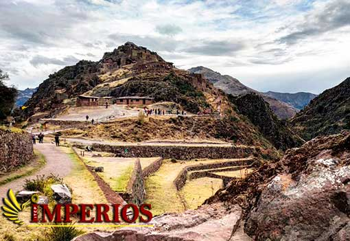 Travel to MachuPicchu