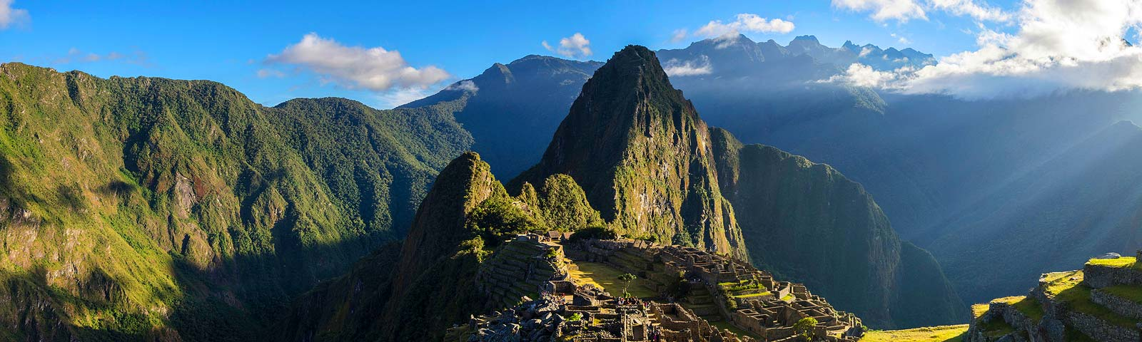CUSCO AND MACHUPICCHU SUNRISE IN 5 DAYS