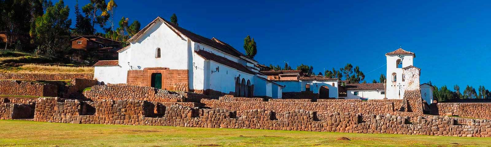 Information about CHINCHERO