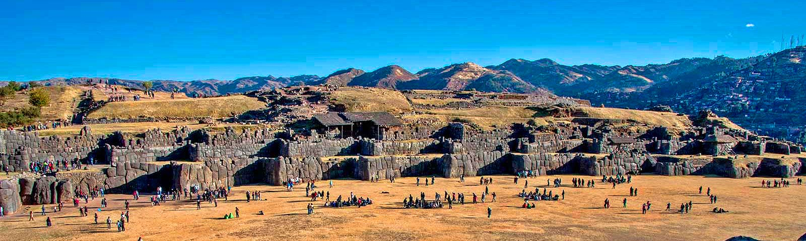 ESSENCE OF CUSCO IN 3 DAYS