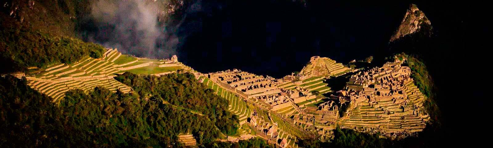 INCA TRAIL EXPLORERS in 10 Days / 9 Nights