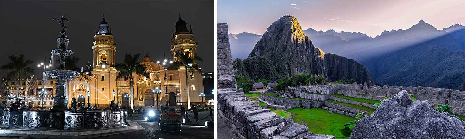 PERÚ ESCAPE LIMA Y CUSCO