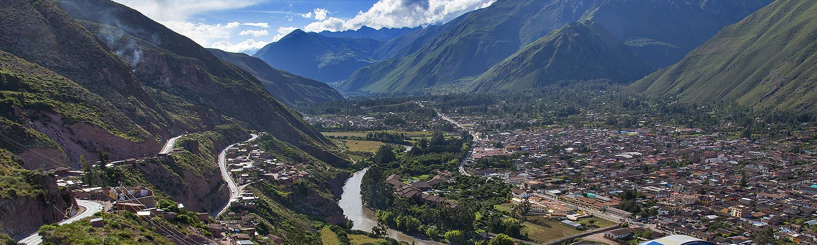 Information about Urubamba