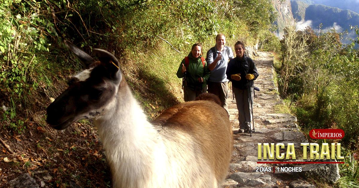 En A Picchu Inca Tour 2 Camino Machu Dias f76gyb
