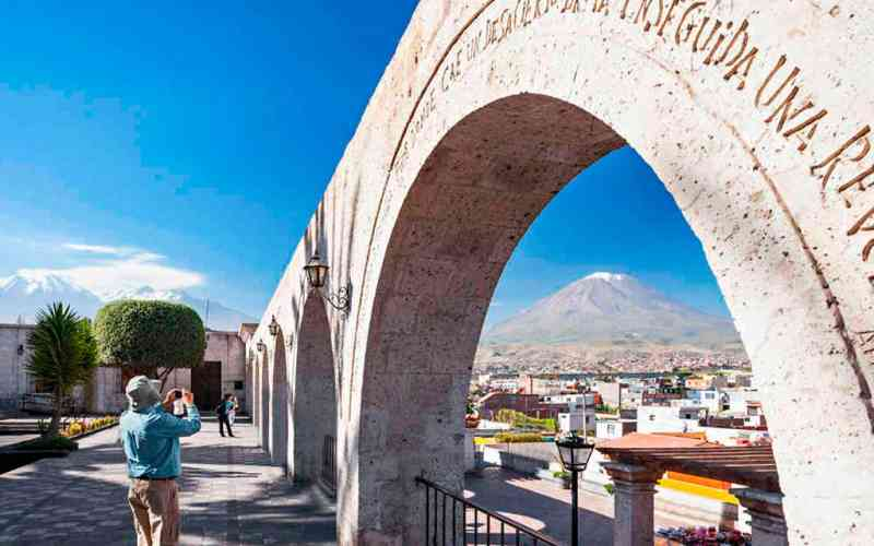 Arequipa - City Tour