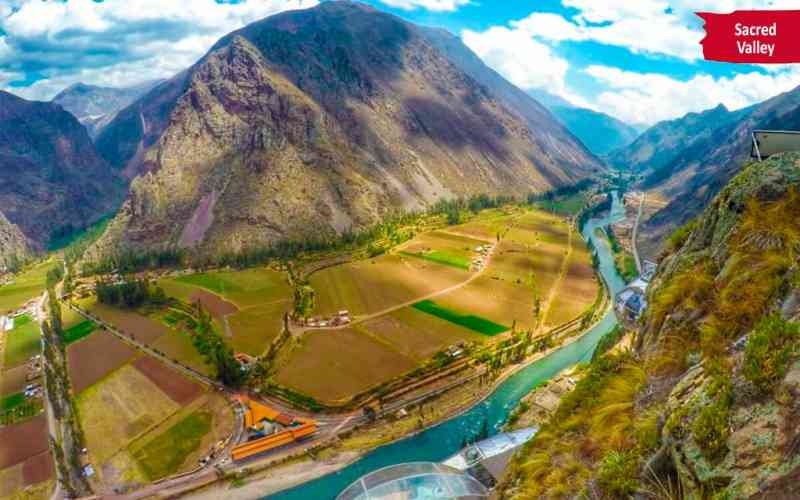 Cusco - Sacred Valley Tour