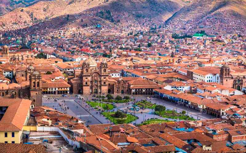 FREE Day Cusco