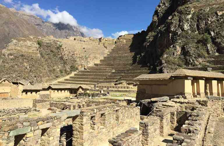SACRED VALLEY OF INCAS TOUR