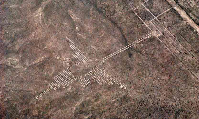 DAY 5: NASCA LINES OVERFLIGHT