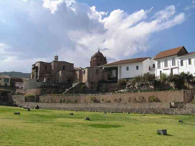 CITY TOUR CUSCO + 4 NEARBY RUINS