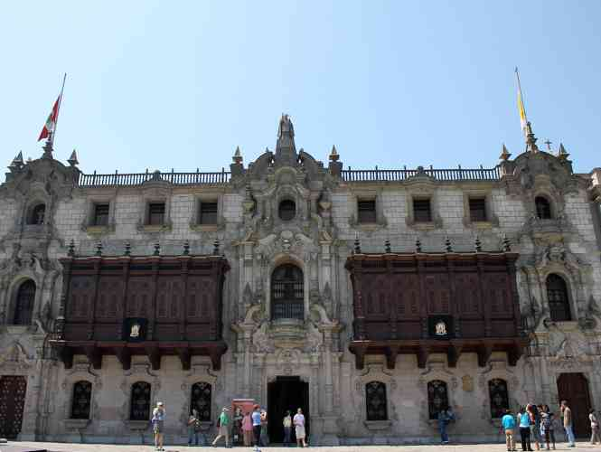 "LIMA ""COLONIAL CITY TOUR"""
