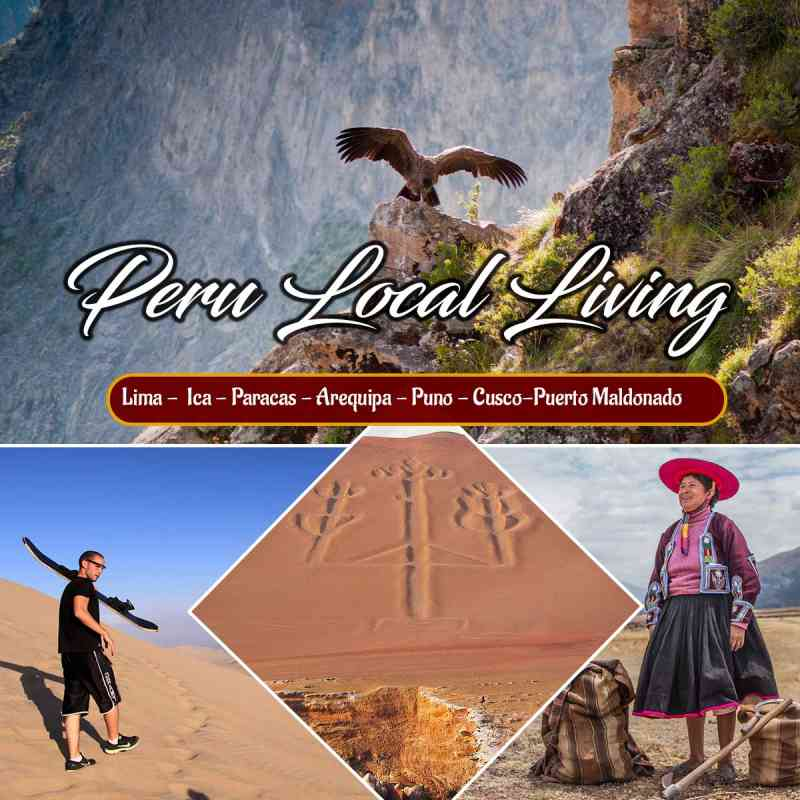 In Cusco they will have a private city tour also visiting the 4 ruins located around Cusco, and a 2-day visit to Machu Picchu with an overnight stay at the Machu Picchu Sanctuary