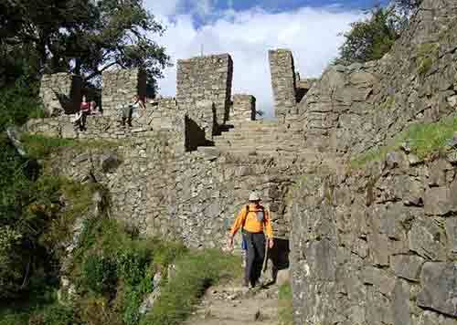Inca Trail Tours 2 Days