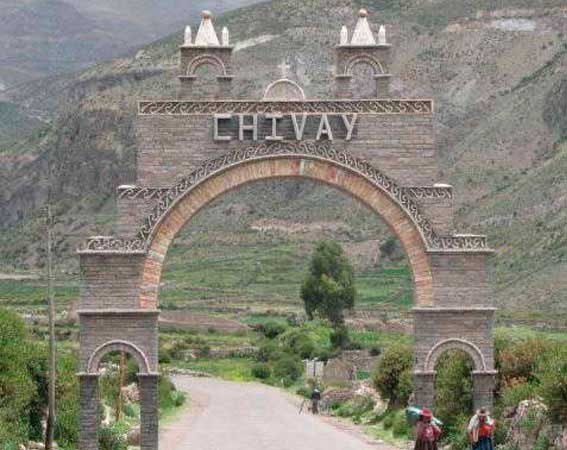 Colca Canyon - 1 day