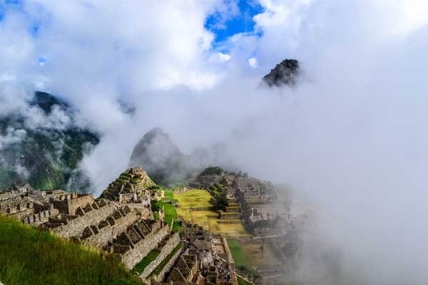 machu picchu in 3 days