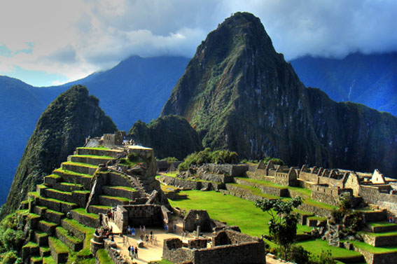 Excursion a Machu Picchu tour