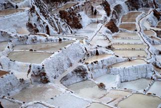 Salineras Minas de Sal