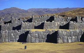 Saqsaywaman - Cusco - City Tour